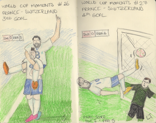 world cup moments