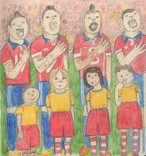 chile national anthem