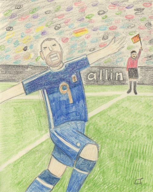 Higuain Goal!