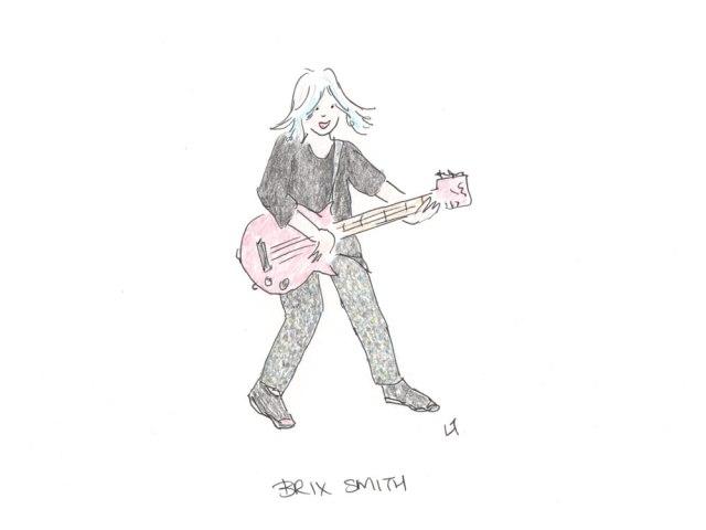 Brix Smith