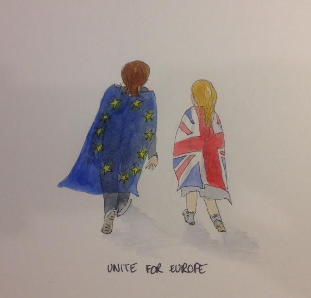 UNITE FOR EUROPE